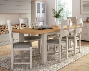 Sussex Dining & Occasional Furniture Range