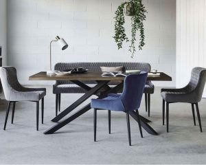 Napa Table,-Bench-&-Chairs