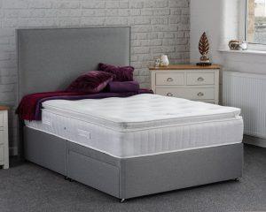 Sweet Dreams Pandora Pillow Top
