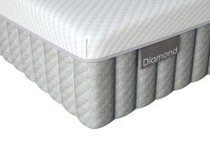 Dunlopillo Diamond 18 Cm Latex Mattress